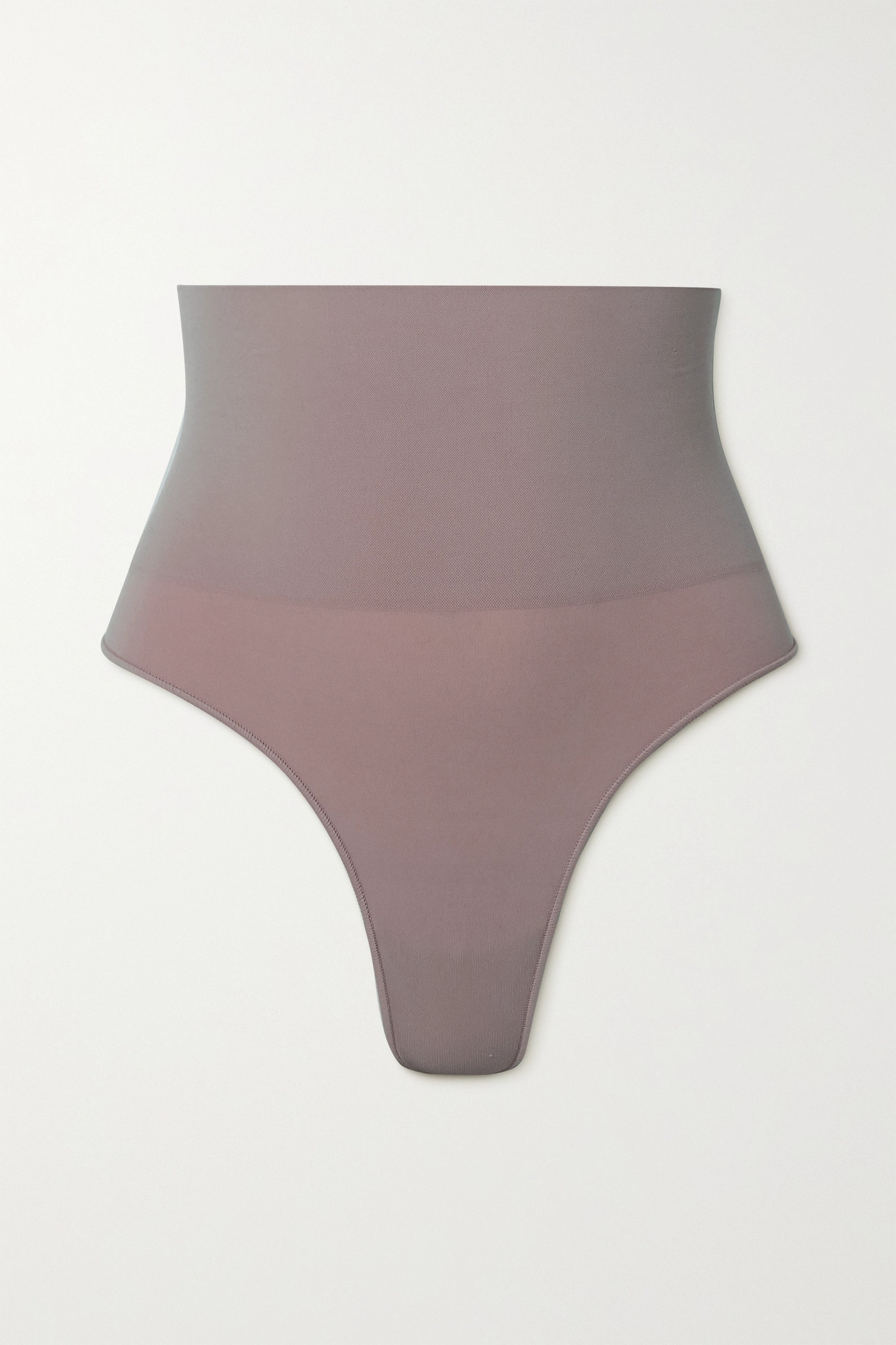 SKIMS - Core Control Thong - Umber - Neutrals - S/M
