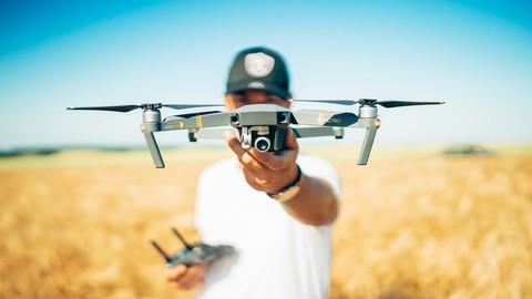Piloto de Drones A1-A3