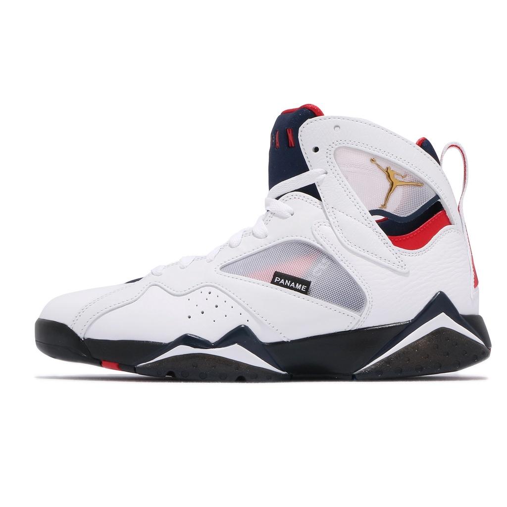 Nike Air Jordan 7 Retro BCFC 大巴黎 PSG 男鞋 AJ7 ACS CZ0789-105