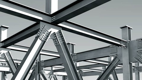 Steel Structure Design for Industrial Projects