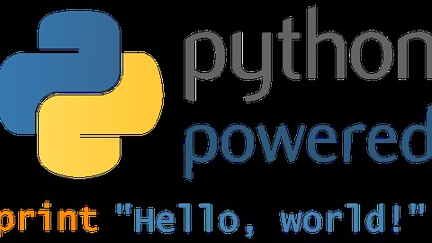 Python scripting for Software Testers