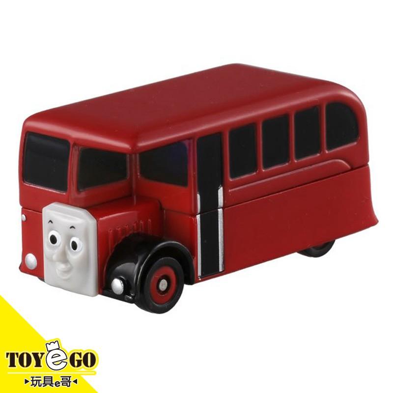 Dream TOMICA 湯瑪士小火車 11 好朋友柏蒂 玩具e哥 87679
