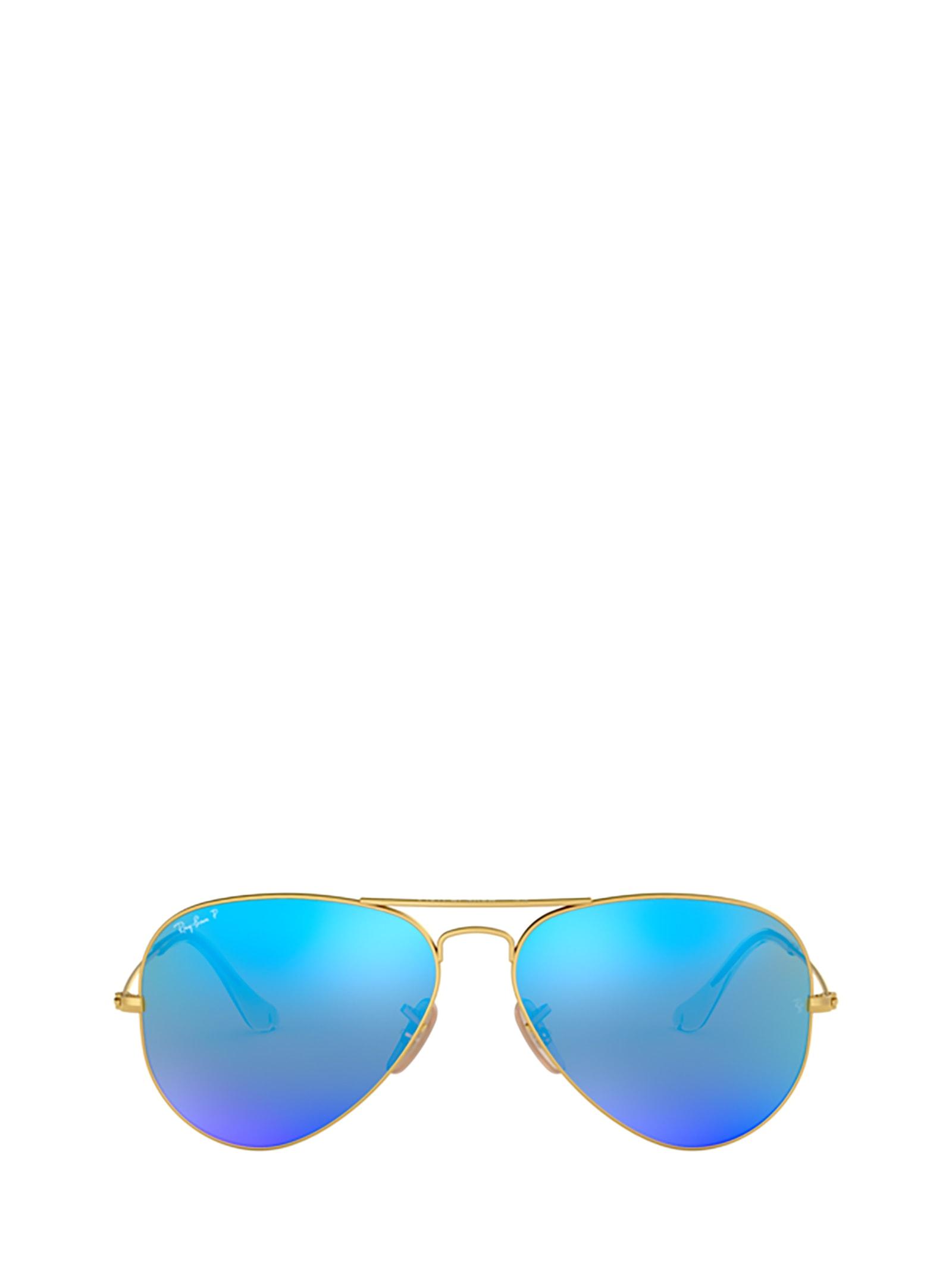 Ray-Ban Ray-ban Rb3025 Matte Arista Sunglasses