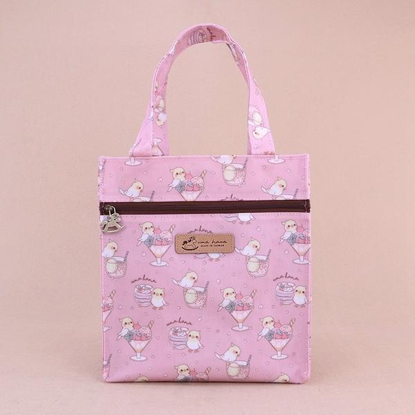雨朵防水包 u400-080 朴荷提袋