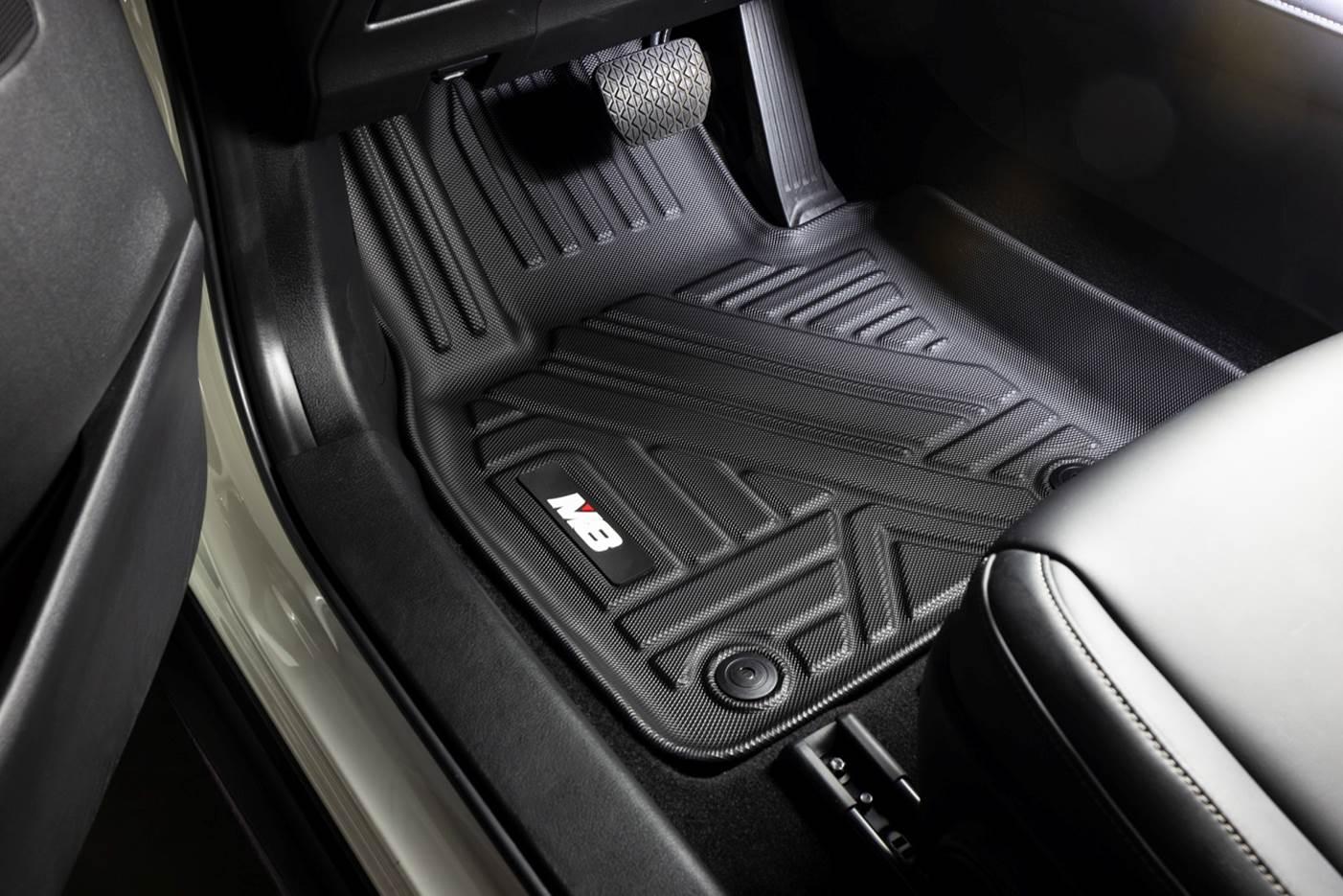 M8全機能汽車立體車用腳踏墊(  LEXUS  )