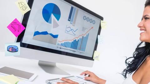 Guide pratique de l'analyse de donnes avec Excel 2016 et BI