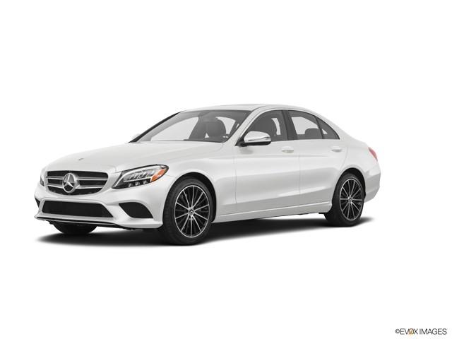 [訂金賣場]Certified 2020 C 300 4MATIC Sedan