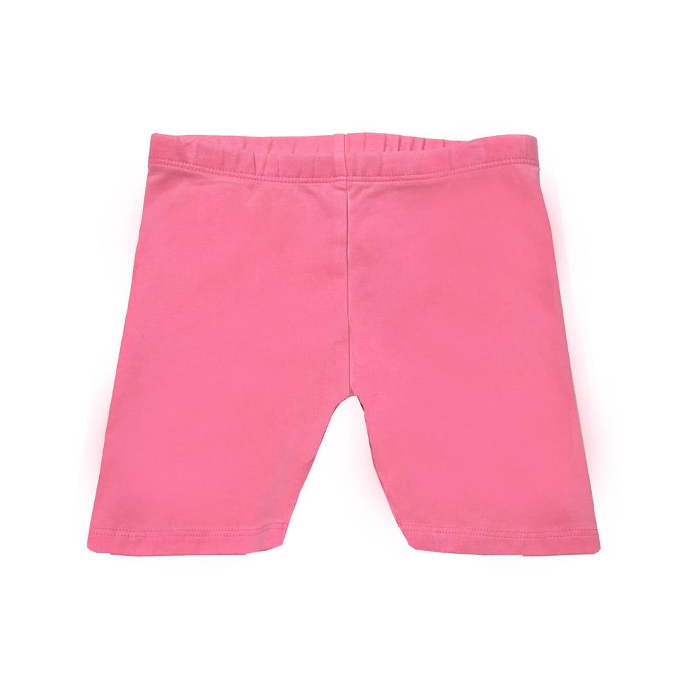 【北投之家】純棉休閒短褲 粉色 女童 | OSHKOSH【OS21997612】BA0602