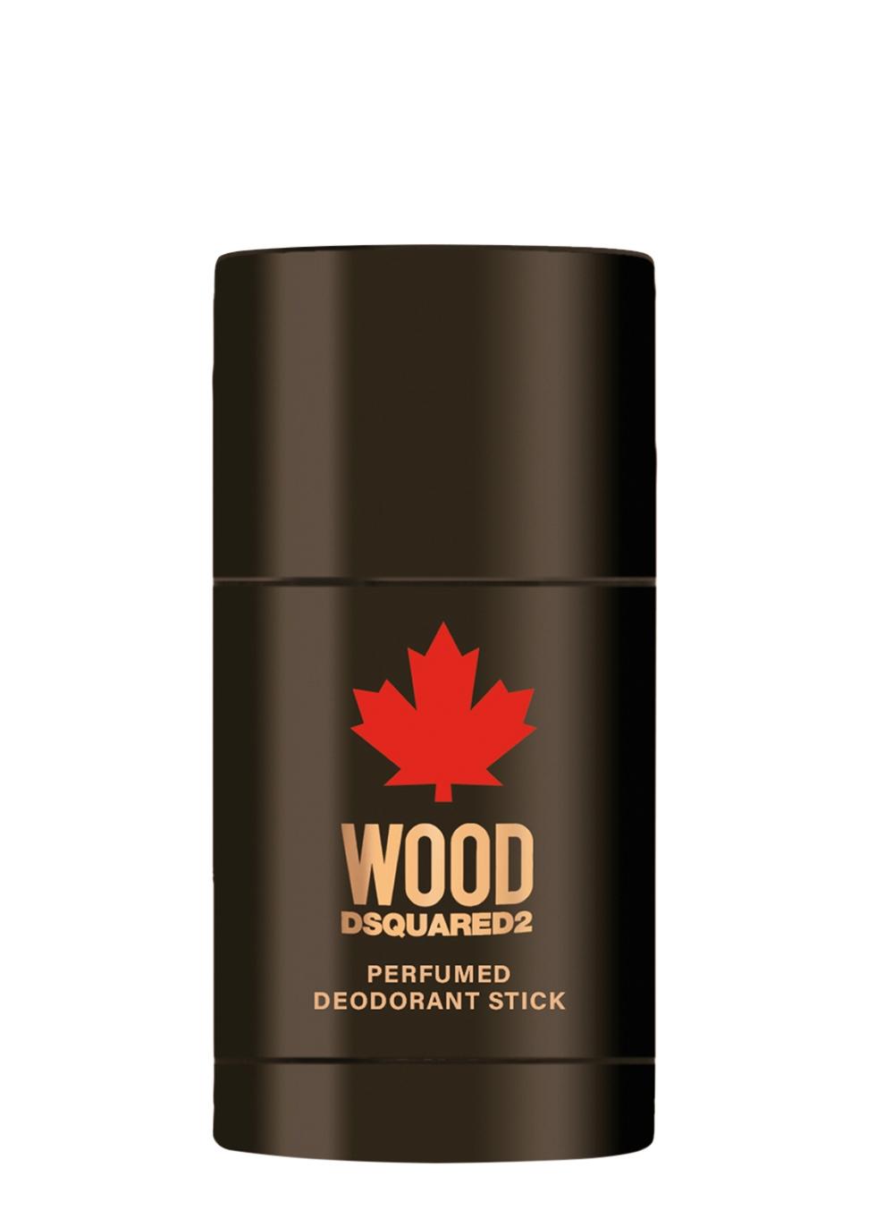 Wood Pour Homme Deodorant Stick 75ml