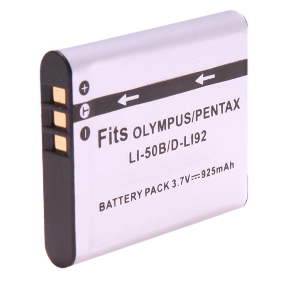 鋰電池 for Casio NP-150 (DB-LI-50B/D-LI92)