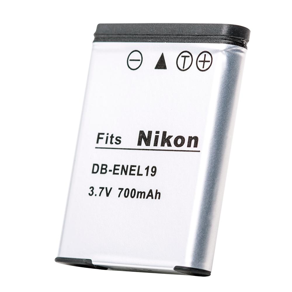鋰電池 for Sony NP-BJ1 (DB-ENEL19)
