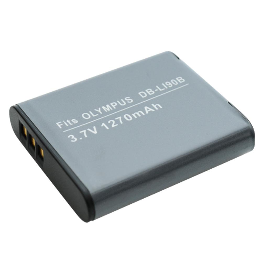 鋰電池 for Olympus LI-90B/92B (DB-LI90B)