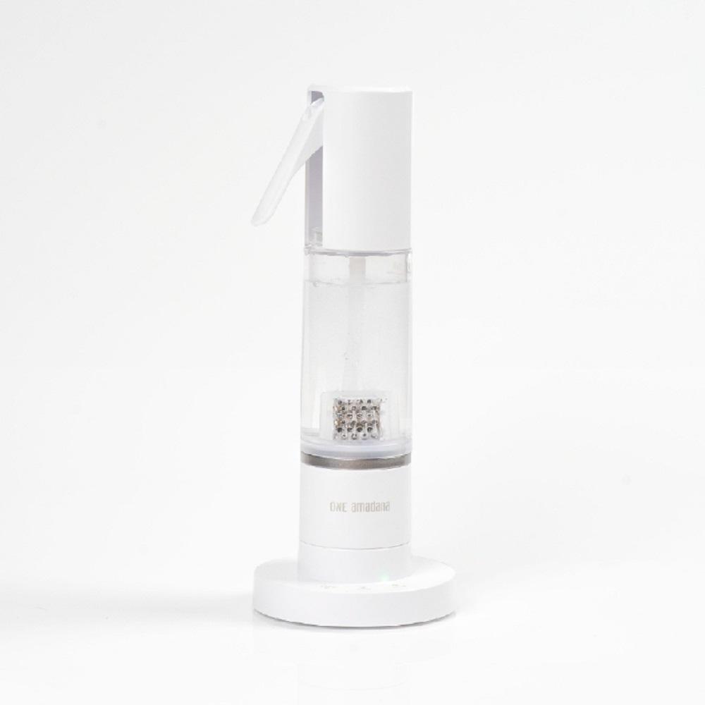 【ONE amadana】抗菌消毒活氧水噴霧器