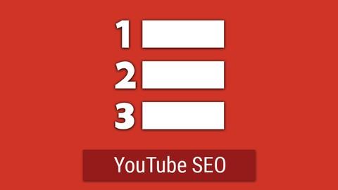 YouTube SEO Expert - Auf Nr. 1 der Suchergebnisse!