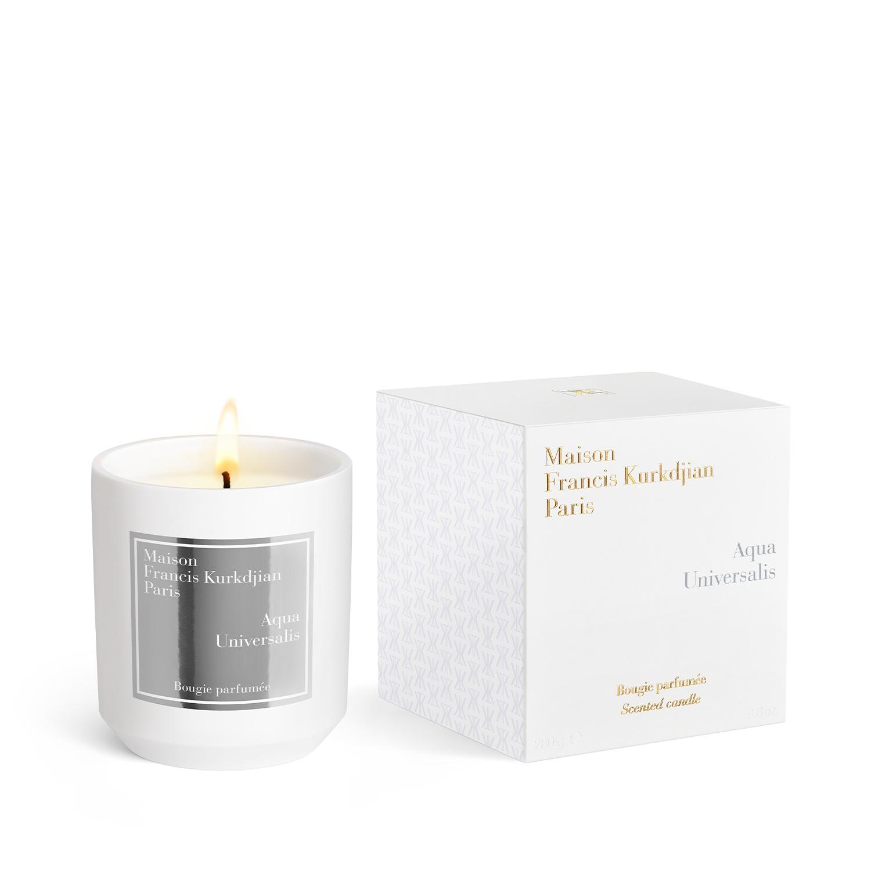 Maison Francis Kurkdjian Aqua Universalis 永恆之水香氛蠟燭 280g