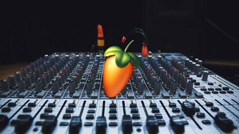 Mastering Music in FL Studio