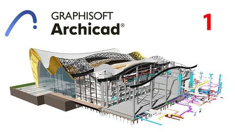 ArchiCAD - Corso base