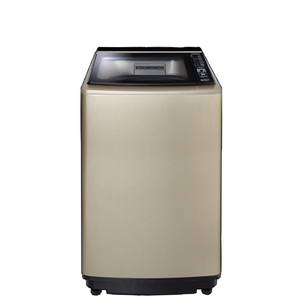 滿2000賺10%★聲寶【ES-L17DP(Y1)】17公斤變頻洗衣機