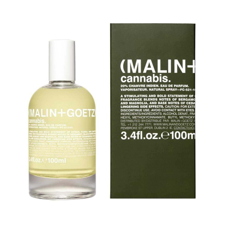 1010 Apothecary (MALIN+GOETZ) 大麻草淡香精 100ML