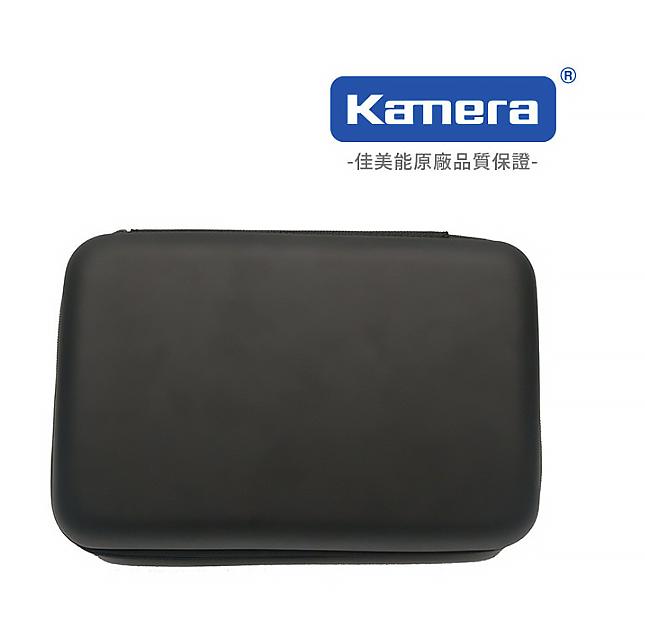 Kamera 方形相機收納盒-黑