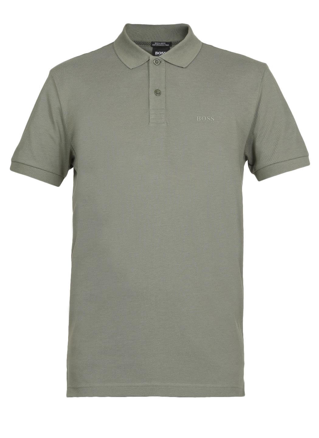 Hugo Boss Cotton Polo Shirt
