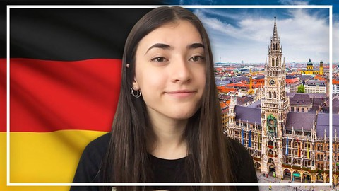German for Beginners: Learn 500 Most Useful German Phrases