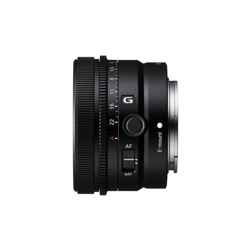 【中壢NOVA-水世界】SONY 50mm F2.5 G 標準定焦鏡 鏡頭 SEL50F25G 公司貨