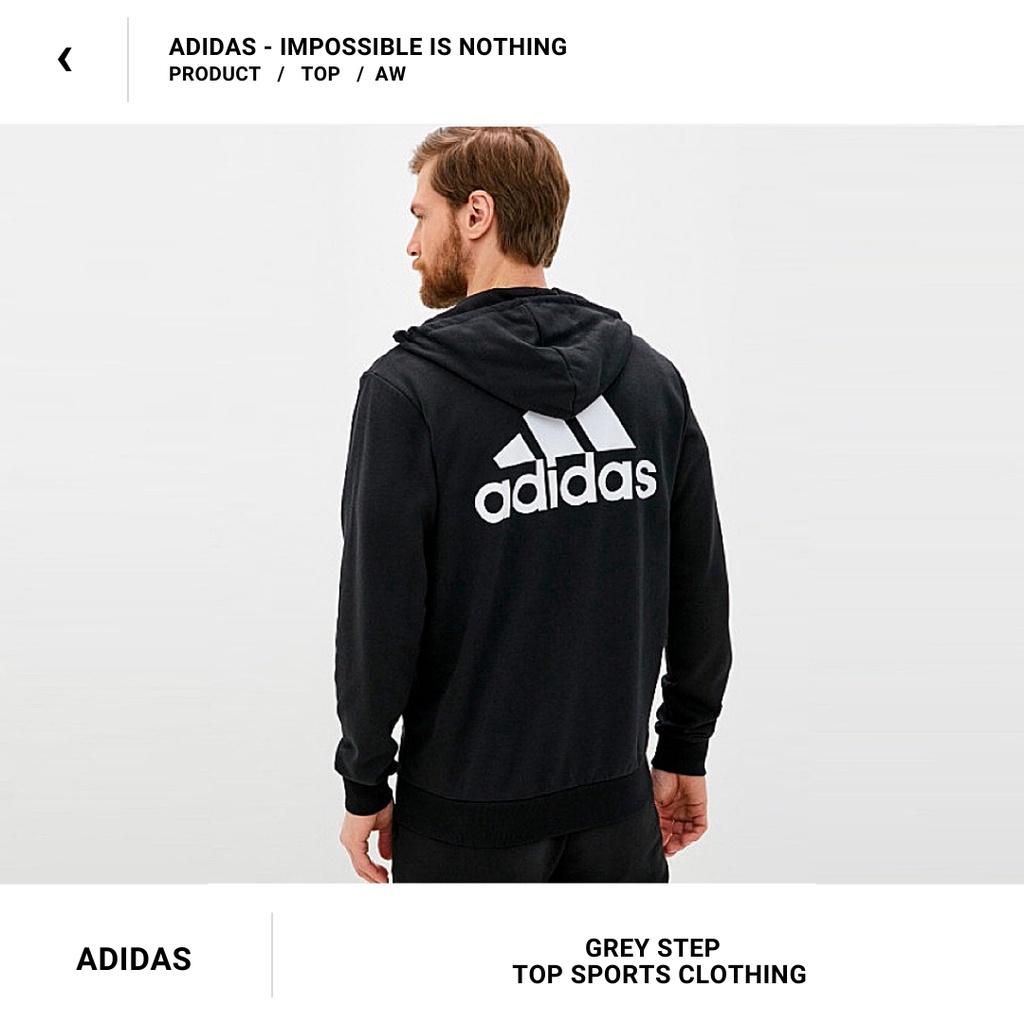 Adidas 愛迪達 拉鍊外套 運動外套 休閒外套 外套 黑色 GK9044 全新正品 統一發票 快速出貨