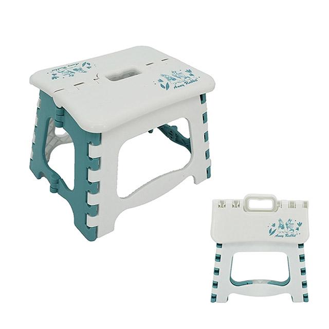 免運 安妮兔 手提摺疊組合椅-盒裝一入 Y-177N