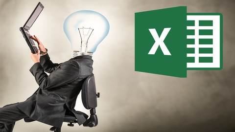 Learn Microsoft Excel 2016 in 1 Hour (+12 Excel Templates)