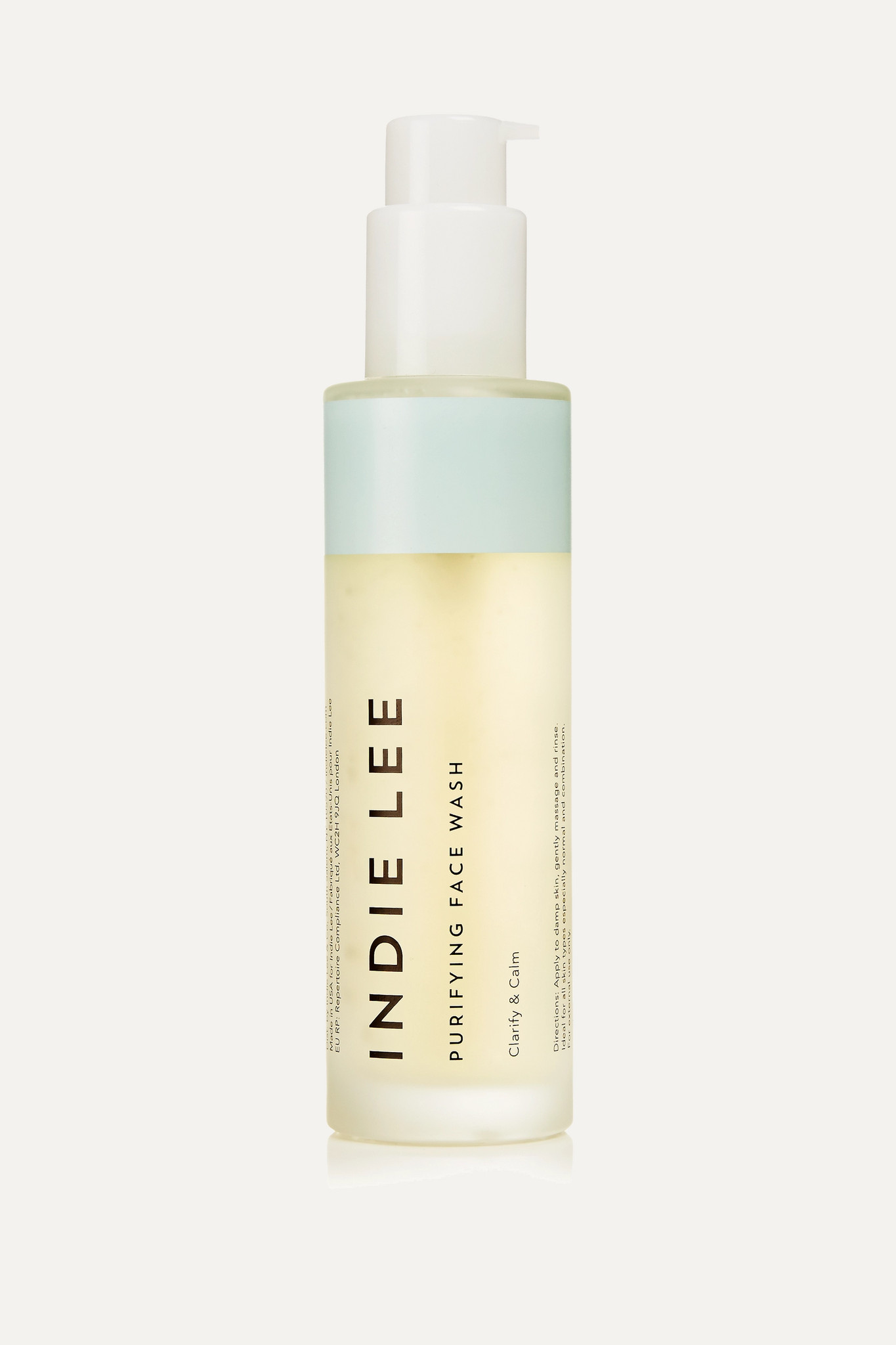INDIE LEE - Purifying Face Wash, 125ml - one size
