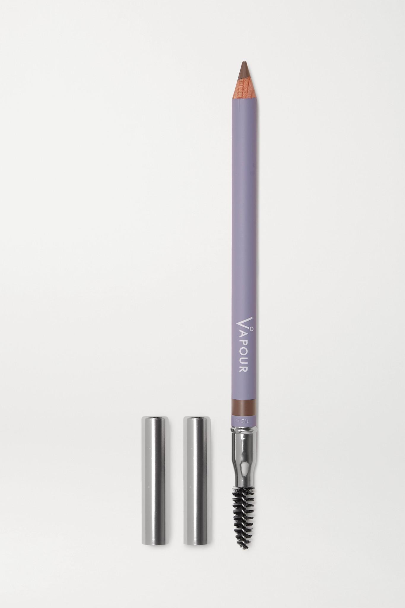 VAPOUR BEAUTY - Brow Definer - Dusk - Brown - one size