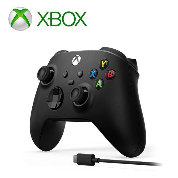 【Microsoft 微軟】Xbox控制器+Windows電腦連接線