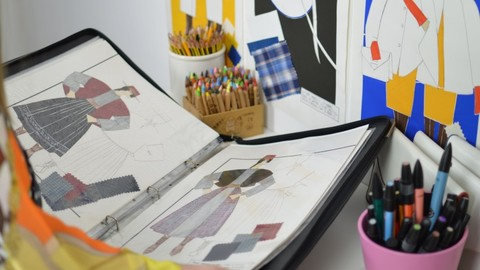 Advice and Guidance on Choosing a Career in Fashion Design