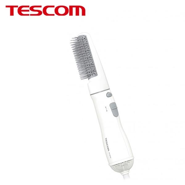 【TESCOM】負離子整髮梳 TIC192TW