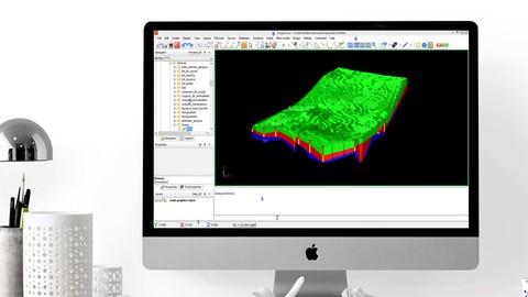 Surpac 6.x: Modlisation gologique 3D
