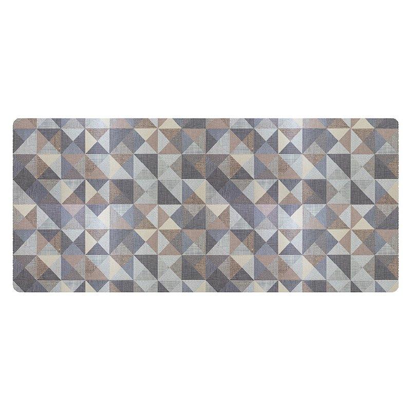 輕薄三合一大鼠墊 - 方格(34x15cm)