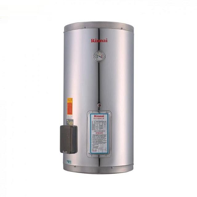 (林內)REH-1264儲熱式電熱水器(不鏽鋼內桶)-12加侖
