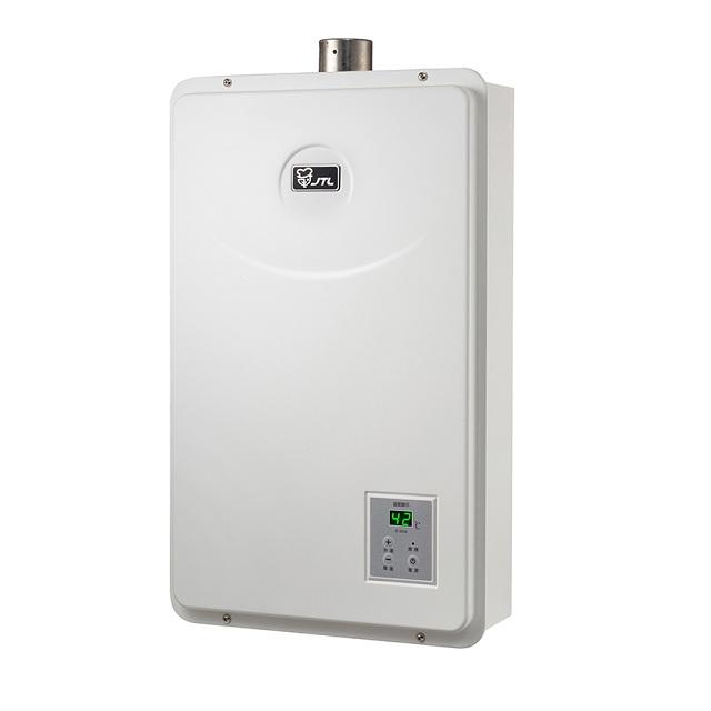 (喜特麗)JT-H1332強制排氣數位恆溫FE式-13L