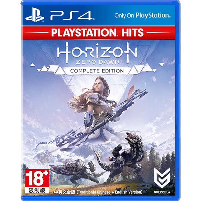 【PS4】地平線:期待黎明 完全版 PlayStation Hits版