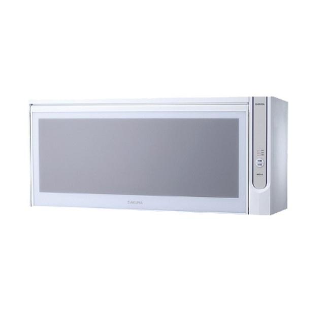 (櫻花)Q-7565BWL/Q-7565BWXL懸掛式烘碗機