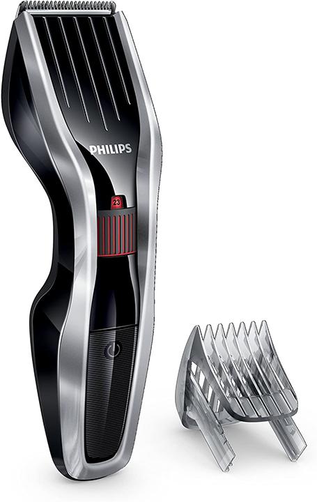 飛利浦 5000系列 電動 理髮器 兒童模式 27階段調整 (3-28mm) 可整體清洗 HC5440/15