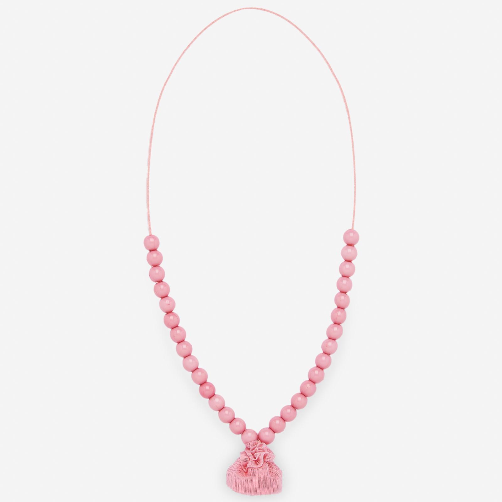PAZ Rodríguez 西班牙精品童裝 / SICILIA 女童串珠項鍊