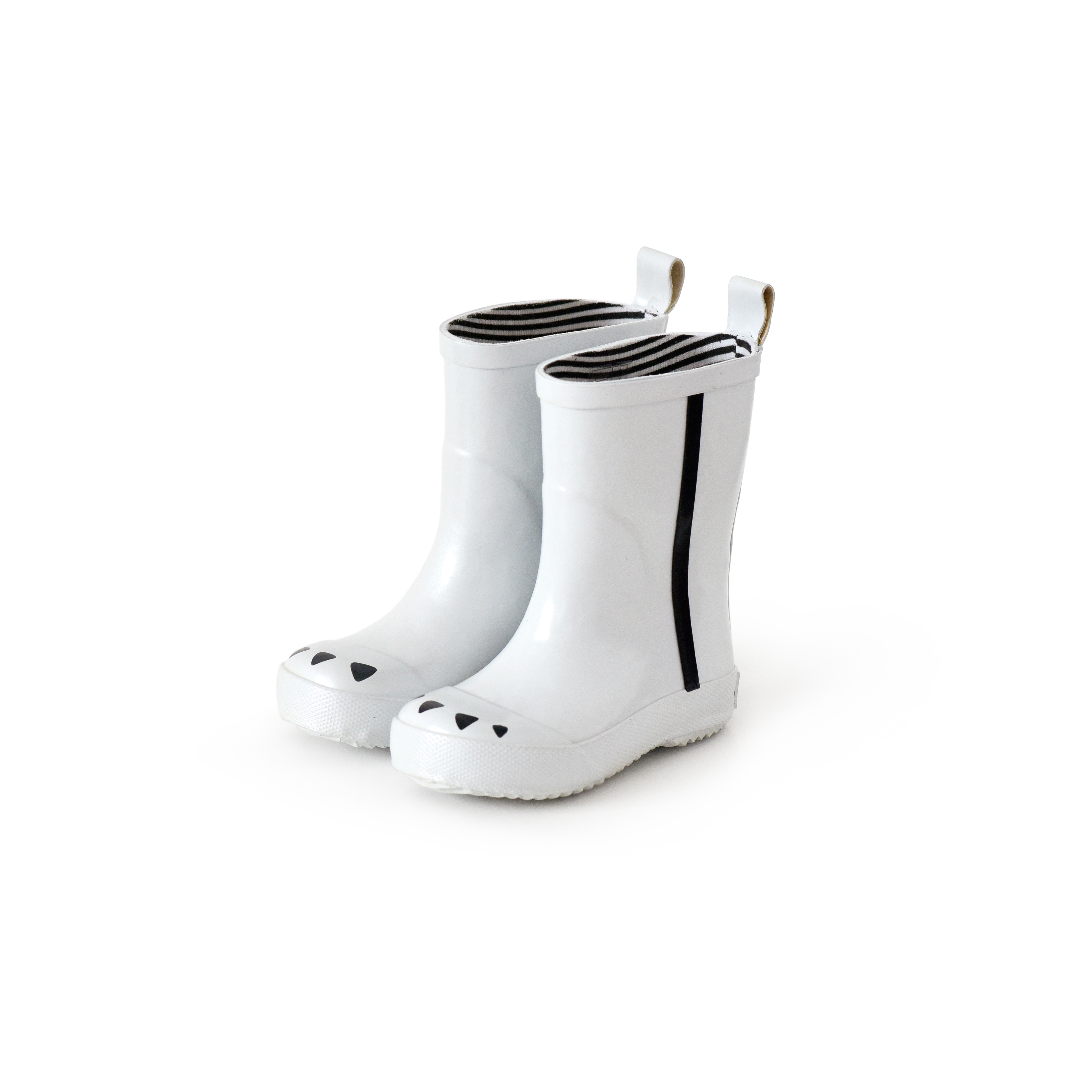 BOXBO法國時尚雨靴 / 經典時尚雨靴-星際銀