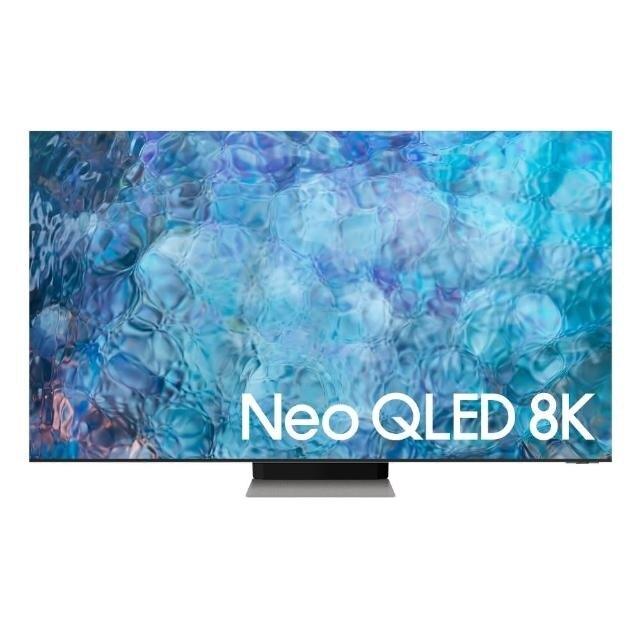 限期送萬元禮包+三星無風智慧清淨機 三星 SAMSUNG 75型8K HDR智慧連網 NEOQLED量子電視 QA75QN900AWXZW 75QN900A