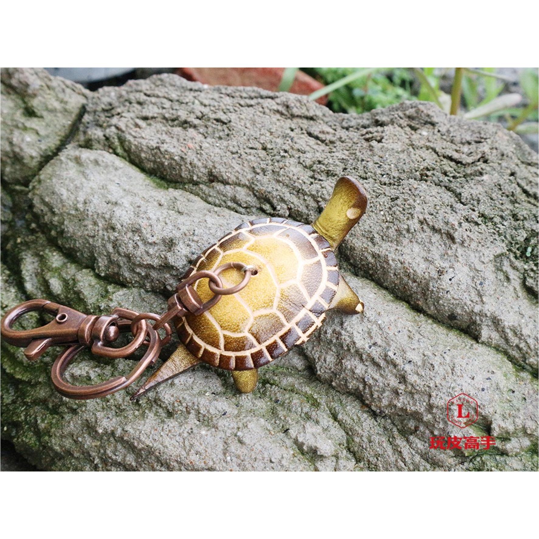 祈福平安龜