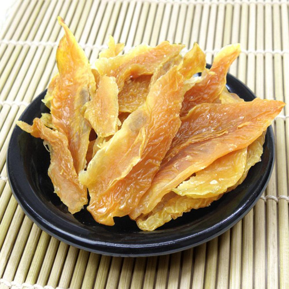 【風之果】台灣自然甜楊桃乾5包