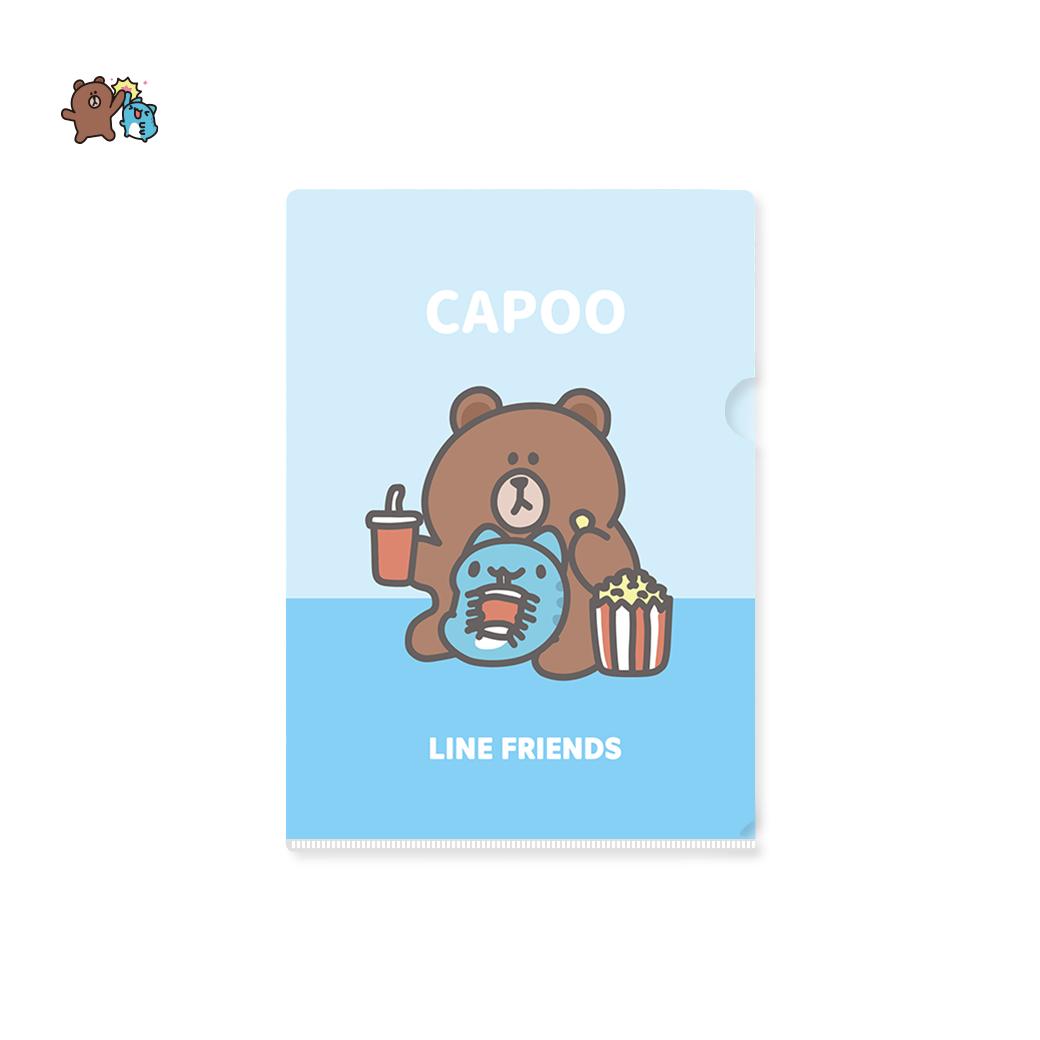 LINE十週年_咖波 X BROWN&FRIENDS-資料夾