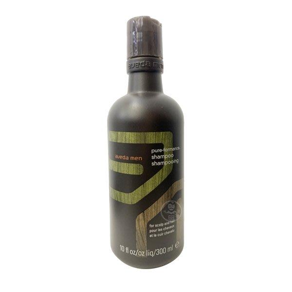 AVEDA 純型洗髮精 300ML 黑皮TIME 50930