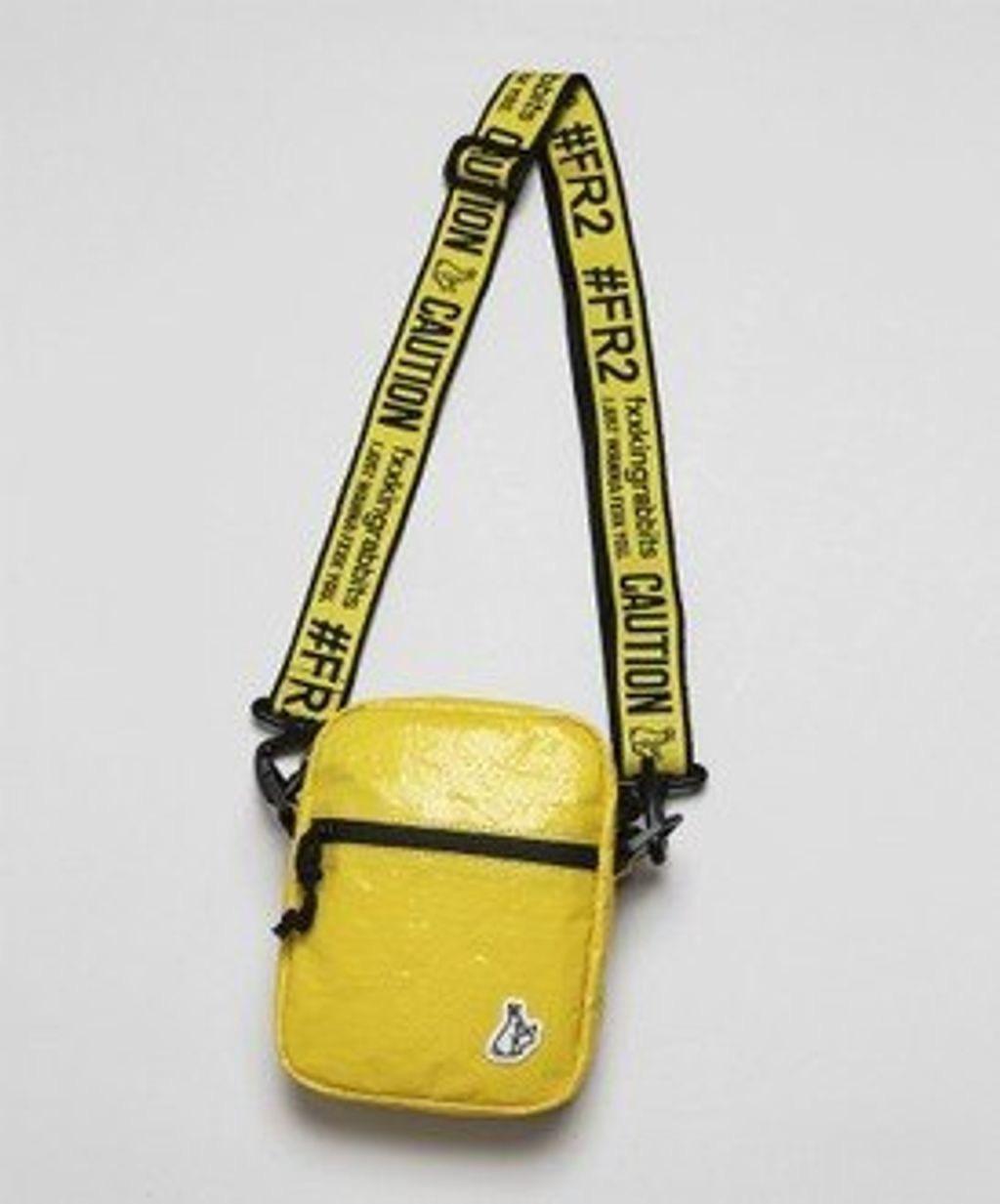 【MF SHOP】FR2 PE Shoulder Bag 側背包